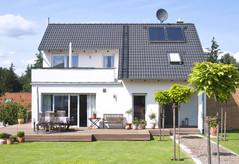 Einfamilienhaus, Haus mieten, Gabi Assel Immobilien und mehr